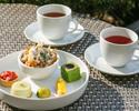 ★NEW★ BeBu Afternoon tea Plan+Free Flow