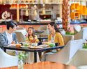 【Adults】 Grand Café Lunch Buffet (Jun Weekday)