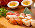 [Saturdays, Sundays, and holidays, Obon period 8 / 11-15] Order buffet-Gourmet palette Summer Hokkaido fair- (Lunch) Adults