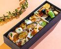 日本料理 雲海 初夏の行楽 海鮮御飯弁当¥3,000(税込)           【お持ち帰り専用・3日前まで要予約】