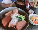 下田さん家の豚角煮膳