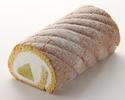 【限定商品】メロンのロールケーキ(14㎝)