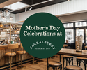 Jackalberry Mother's Day Lunch (09th May 2021)
