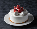 """【Anniversary Plan】""""Kenzan"""" with a complimentary drink and whole cake"""