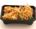 天丼(海老3本入)