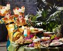 ベイサイドBBQビアガーデン「Escape to Bali」 イープラス前売券をお持ちの方はこちらからお席をご予約ください
