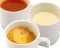 テイクアウト ポレポレの気まぐれスープ