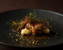 "【Dinner】和漢洋菜 ""Gastronomie"" <7品>"