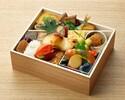 【テイクアウト】料亭浅田のお弁当「藤」