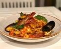 Vespetta Set Dinner 4 Courses $68