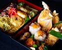 Advanced Purchase [Karin] Takeout Asian Lunch Box 4,860 yen