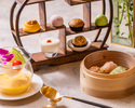 [Web reservation limited souvenir benefits] << Private room commitment >>-Hong Kong afternoon tea set- [Weekday tea time limited]