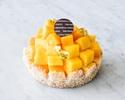 【Take Out】 Mango Tart