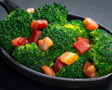 Advanced Purchase [The Steakhouse] Takeout Sauteed broccoli 550 yen