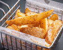 Advanced Purchase [The Steakhouse] Takeout Wedge fries 550 yen