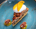 Advanced Purchase [The Steakhouse] Takeout Pecan pie 1,100 yen