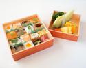 箱寿司弁当
