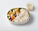 【Take Out】 Chicken Caesar Salad with Okumino Kojidori