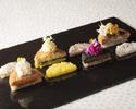 【テイクアウト用】French Rice Burger ≪ハーフ&ハーフセット≫Aプラン 販売