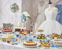 【デザートビュッフェ】~Girl's Sweets Wedding~