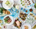 Lunch Buffet ~ Girl's Wedding ~