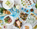 Dinner Buffet ~ Girl's Wedding ~