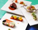 Atelier counter dining Atelier Seasonal Journey in Oita