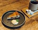 【TAKEOUT】ラム漬け無花果のチーズケーキ *事前決済