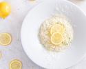 【オンライン予約限定・ソフトドリンク付】選べるレモンパスタ or レモンリゾット セット