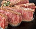 【ディナー】◆海天-Kaiten-◆五感で味わう贅沢コース!厳選された神戸牛シャトーブリアン、鮮魚 etc. ★ネット予約特典8%OFF★