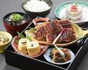 【ディナー】鰻乃華(うのはな)御膳