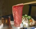 【ディナー】しゃぶしゃぶ&すき焼き食べ放題