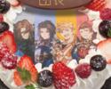 テイクアウト【BIRTHDAYケーキのご予約】B
