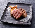 【特別営業6日間!】【ランチタイム限定♪】◆澪-Mio-◆ メインのお肉は『黒毛和牛サーロイン』!前菜や季節ご飯デザートetc. 最上階の絶景とお食事で元気を♪
