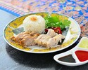2 kind of Chicken & Rice