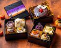 SWEETS BOX ~Halloween~ ¥5,000円 お渡し期間10/1(金)~10/31(日)