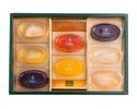ピュアフルーツジェリー 8個化粧箱入