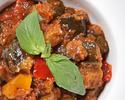 【web限定価格】 ラタトゥイユ 夏野菜のトマト煮込