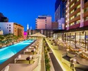 The Pool Terrace & Bar Reservation