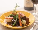 【TAKEOUT】店舗受け取りセット Bocuse at Home