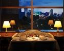 【2名様限定】乾杯用シャンパン1杯付!ノルマンディ自慢の料理とワイン(3杯)を楽しむペアフルコースディナー 46000円
