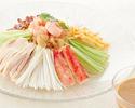 【6/1~9/30】桃園特製冷麺