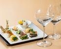 日本酒セミナー ワイングラスで日本酒を楽しむ会