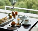 Privé afternoon tea (17:30/Limited seats)