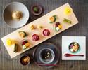 【御菓子艸堂】御菓子艸堂のアフタヌーン ¥4,950