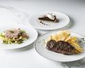 2021フランスレストランウィーク特別ディナープラン