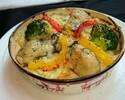 TO)牡蠣のイタリアングラタン