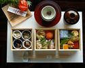 ディナー 季節の彩り小箱 「楚々」