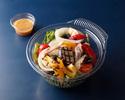 【テイクアウト】グリル野菜のサラダ