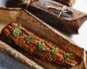 【TAKE OUT事前決済】 日本料理「校倉」謹製 鰻の棒寿司